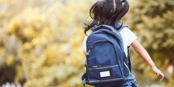 Back to School Health and Wellness: Keeping your child mentally healthy this school year!